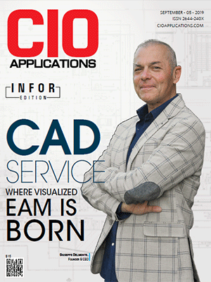 CAD SERVICE: Where Visualized Eam is Born
