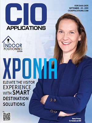 Xponia: Elevate the Visitor Experience with Smart Destination Solutions